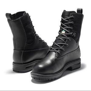 Timberland PRO 8 Hightower Alloy Toe Work Boots